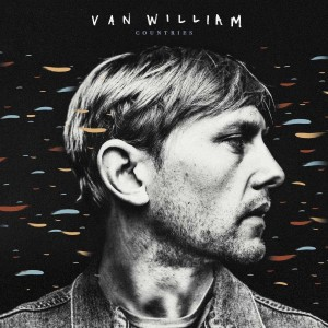 Countries (Van William) CD