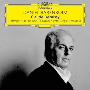 Debussy (Daniel Barenboim) CD