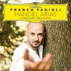 Handel Arias (Franco Fagioli) CD
