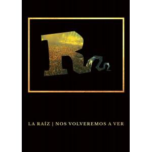 Nos volveremos a ver (La Raiz) CD+DVD(3)