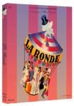 La Ronda (Rekete) (Blu-Ray)
