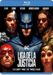 Liga De La Justicia (Ed. Dc Illustrated Metálica) (Blu-Ray)