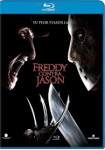 Freddy contra Jason (Blu-ray)