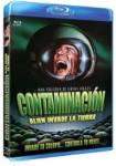 Contaminación : Alien Invade La Tierra (1980) (Blu-Ray)
