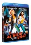 Y... Al Rojo Vivo (Blu-Ray)