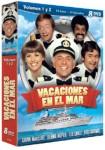 Vacaciones En El Mar - Volumen 1 y 2