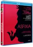 Asfixia (Divisa) (Blu-Ray)
