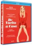 De Vuelta A Casa (2017) (Blu-Ray)