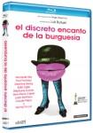 El Discreto Encanto De La Burguesía (Blu-Ray)