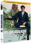 El Graduado (Blu-Ray)