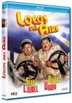Locos Del Aire (Divisa) (Blu-Ray)