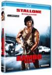 Rambo : Acorralado (Ed. Remasterizada) (Blu-Ray)