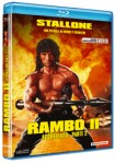Rambo: Acorralado II (Blu-Ray)