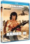 Rambo III (Ed. Remasterizada) (Blu-Ray)