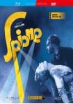 Spione (Blu-Ray + Dvd)