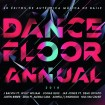 Dancefloor Annual 2018 CD(2)