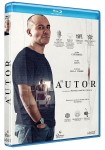 El Autor (Blu-Ray)