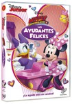Mickey Y Los Superpilotos - Vol. 2 (Las Ayudantes Felices)