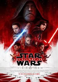 Star Wars: VIII : Los Últimos Jedi