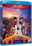 Coco (Blu-Ray 3d + Blu-Ray)