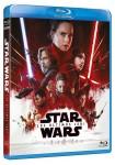 Star Wars Episodio VIII : Los Últimos Jedi (Blu-Ray)