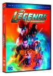 Dc´s Legends Of Tomorrow : 2ª Temporada