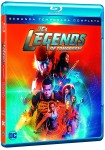 Dc´s Legends Of Tomorrow : 2ª Temporada (Blu-Ray)