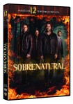 Sobrenatural - 12ª Temporada (Blu-Ray)