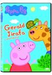 Peppa Pig : Gerald Jirafa Y Otras Historias