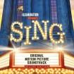 B.S.O Sing (¡Canta!) (Edición Deluxe) (CD)