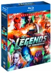 Pack DC´s Legends of Tomorrow : 1ª y 2ª Temporada (Blu-Ray)