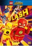 Lego Dc Super héroes : Flash