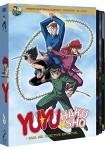 Yu Yu Hakusho - Box 1 (Episodios 1 A 28)