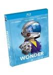 Wonder (Blu-Ray) (Ed. Libro)
