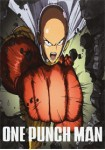 One Punch Man - 1ª Temporada (Blu-Ray + B.S.O.)