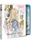 Your Lie In April - Box 1 (Blu-Ray)