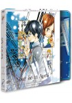 Your Lie In April - Box 2 (Blu-Ray)