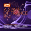 A State Of Trance 850 (2 CD)