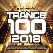Trance 100 - 2018 (4 CD,s)