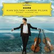 Home (Kian Soltani & Aaron Pilsan) CD