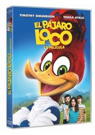 El Pájaro Loco - La Película