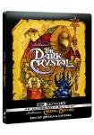 Cristal Oscuro (Blu-Ray 4k Ultra Hd + Blu-Ray) (Ed. Metálica)