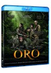 Oro (2017) (Blu-Ray)
