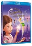 Campanilla y el Gran Rescate (Blu-Ray)