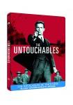 Los Intocables De Eliot Ness (Blu-Ray) (Ed. Metálica)