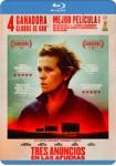 Tres Anuncios en las Afueras (Blu-Ray)