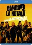 Dando La Nota 3 (Blu-Ray)