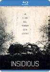 Insidious : La Última Llave (Blu-Ray)