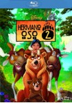 Hermano Oso 2 (Blu-Ray)