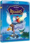 Los Rescatadores (Blu-Ray)